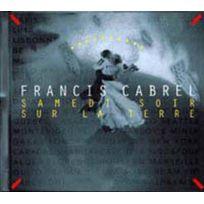 - Francis Cabrel - Samedi soir sur la terre Digibook