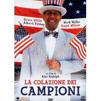 Cg Entertainment Srl - La Colazione Dei Campioni IMPORT Italien, IMPORT Dvd - Edition simple