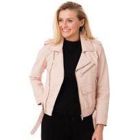 Cityzen - Blouson Leeds light pink
