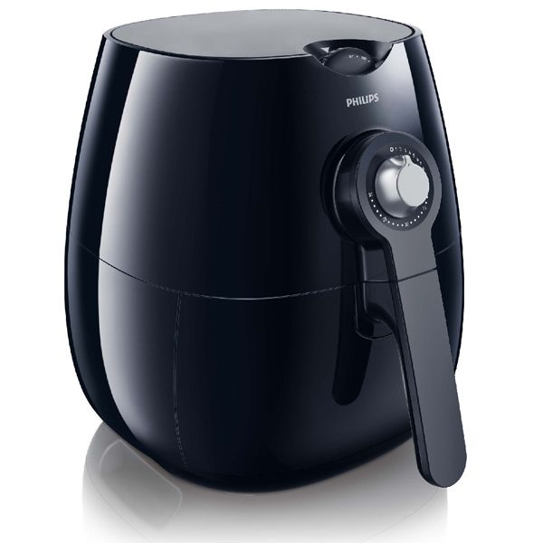 PHILIPS friteuse sans huile 750g 1450w - hd9220/20