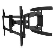 NEOMOUNTS - Support orientable noir pour TV NM-W475BLACK