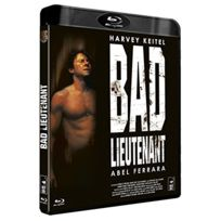 Wild Side - Bad Lieutenant blu-ray