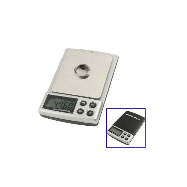 Techexpert Mini-Balance de précision au dizième de gramme 500g x 0.1g