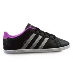 adidas coneo qt noir femme,adidas Coneo QT W Sneaker Basses Femme ... 790253e712cc