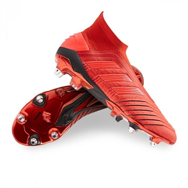Chaussures Predator 19Sg Cher Achat Vente Foot Pas Adidas 6gbyv7fY
