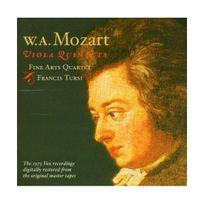 Music & Arts - Intégrales Des Quintettes Pour Alto