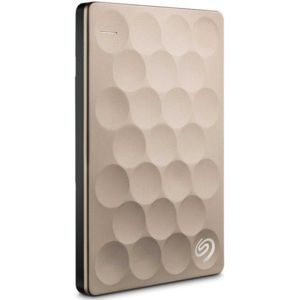 Seagate - Backup Plus Ultra Slim