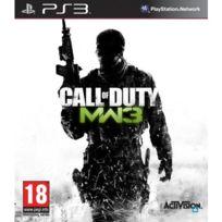 Activision - Call of Duty : Modern Warfare 3