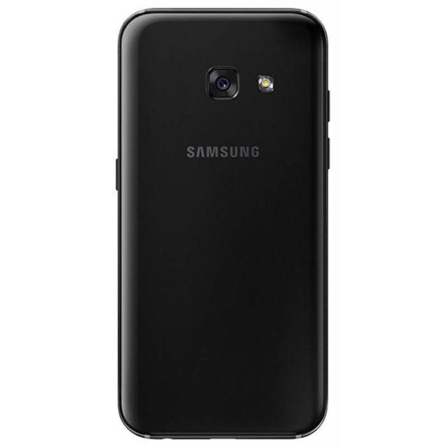 Samsung - A320 Galaxy A3 2017, Noir