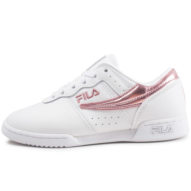 fila baskets original fitness