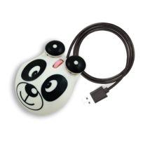 Hobbytech - Souris optique Usb forme Ours Panda