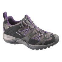 Merrell - Chaussures Siren Sport Gtx gris lilas femme