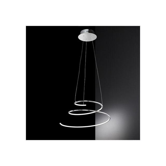Millumine Suspension luminaire Led dimmable Farandole