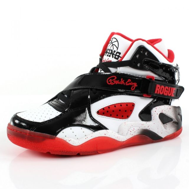 8112f0218b05 Ewing Athletics - Chaussures de Basketball Rogue - pas cher Achat ...