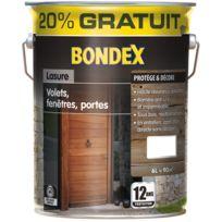 Bondex - Lasure chêne rustique 5L+20