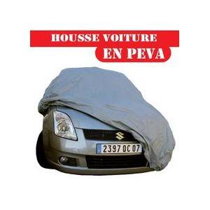 turbocar housse de protection voiture m pas cher achat vente protection carrosserie. Black Bedroom Furniture Sets. Home Design Ideas
