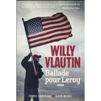 Albin Michel - Ballade pour Leroy