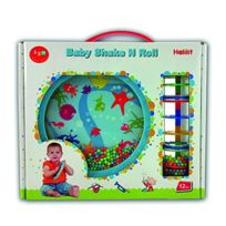 Bsm Musique - Ha 20151 - Percussion - Baby Shake N'ROLL