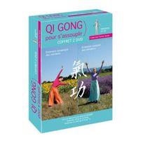 Epi - Qi Gong : Le Jaillissement de l'Etre - Coffret 2 Dvd