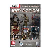 Micro Application - Coffret 100% action