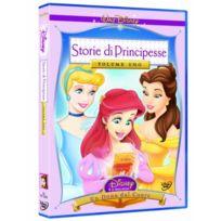 The Walt Disney Company Italia S.P.A. - Storie Di Principesse Disney Volume 01 IMPORT Italien, IMPORT Dvd - Edition simple