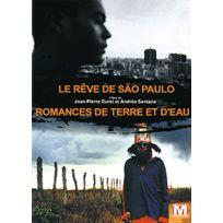 Editions Montparnasse - Le Rêve de Sao Paulo + Romances de terre et d'eau