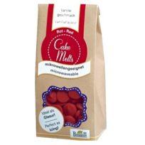 Rbv Birkmann - Chocolat de nappage rouge 250g