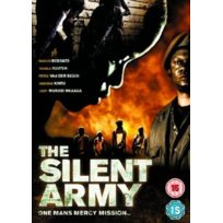 High Fliers - Silent Army IMPORT Anglais, IMPORT Dvd - Edition simple