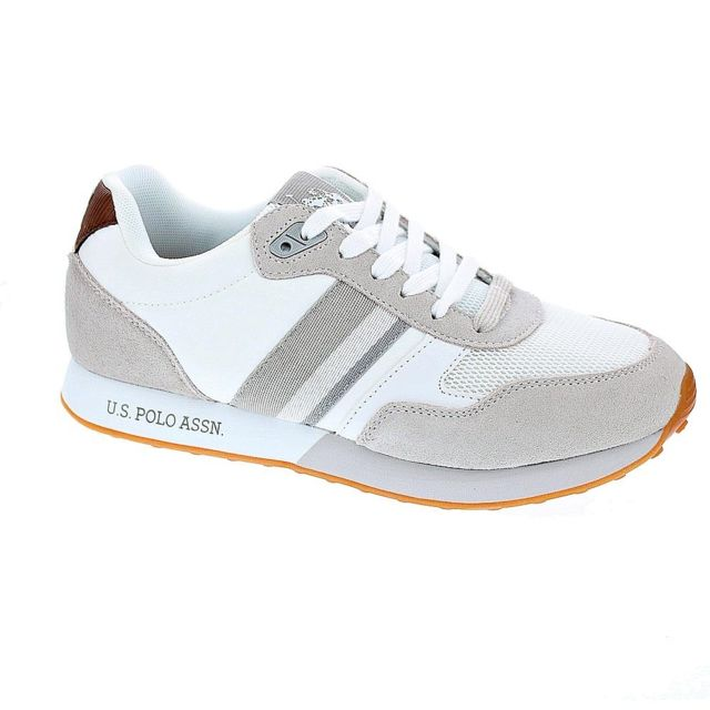 Polo Chaussures Us Homme Baskets basses modele Julius