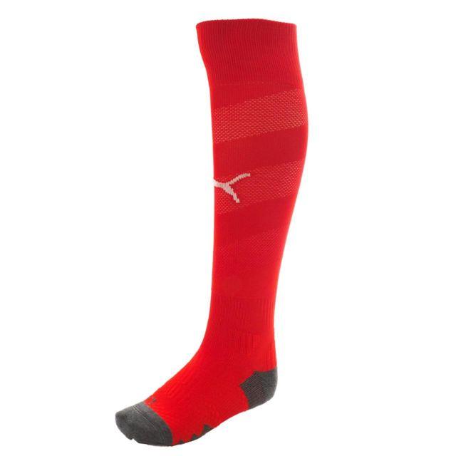 Chaussettes de football Om band socks rouge Rouge 19596