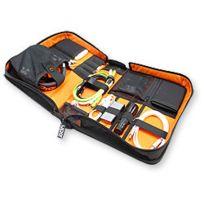 Udg - U9983 Bl Or Ultimate Digi Wallet Large Black/Orange