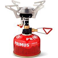 Primus - Power Trail Piezo Reg Réchaud à gaz - rouge