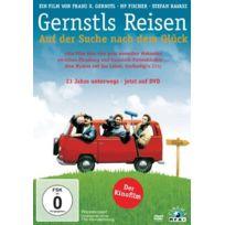 Ascot Elite Home Entertainment GmbH - Gernstl' S Reisen - Auf Der Suche Nach Dem GlÜCK IMPORT Allemand, IMPORT Dvd - Edition simple