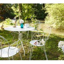 table jardin romantique - Achat table jardin romantique pas cher ...