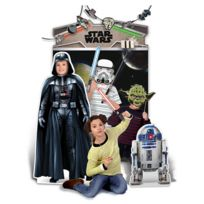 Canal Toys - Star Wars - Selfie Booth Studio Star Wars