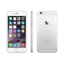 APPLE - iPhone 6 - 64 Go - Argent - Reconditionné