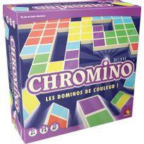 ASMODEE - Jeu de société - Chromino Deluxe - CHRO05