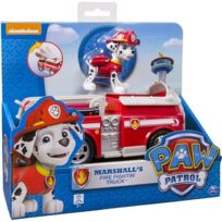 marcus paw patrol achat marcus paw patrol pas cher rue du commerce. Black Bedroom Furniture Sets. Home Design Ideas