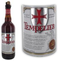 Bush - Tempelier 75cl 6degres biere