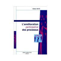 Insep Consulting - L'amélioration participative des processus