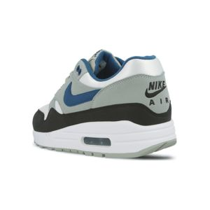 Nike Air Max 1 - Ref. AH8145-102 Blanc - Chaussures Baskets basses Homme