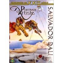 Ide - Portrait D'ARTISTE : Salvador Dali - Dvd - Edition simple