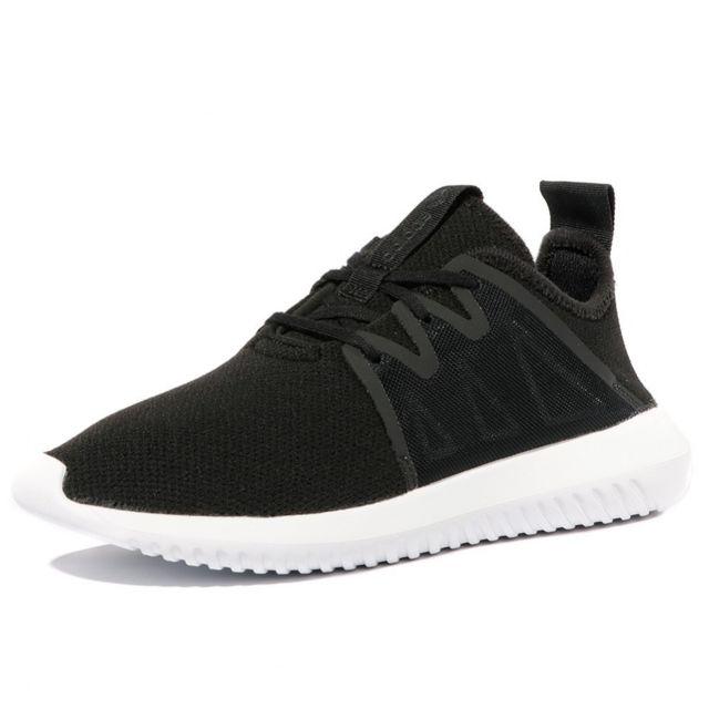 pas mal 56311 99b4b Tubular Viral2 Femme Chaussures Noir Noir 42
