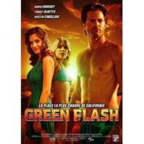 Seven7 Editions - Green Flash