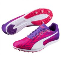 check out e400c c81cd Chaussures à pointes femme evoSPEED Distance