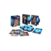Dybex - Coffret intégral Edition Combo 5 Blu-Ray + 7 Dvd Collector