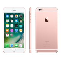 APPLE - iPhone 6S - 64 Go - Or Rose - Reconditionné