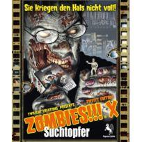 Pegasus Spiele - Zombies!!! X: Suchtopfer