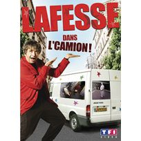TF1 - Lafesse dans l'camion
