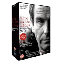 Revelation Films - Wire In The Blood - Completely Wired IMPORT Anglais, IMPORT Coffret De 14 Dvd - Edition simple